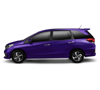 Harga Honda Mobilio Sukabumi